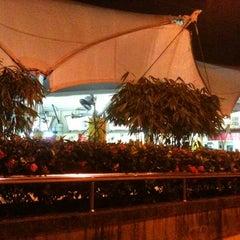 Photo taken at Sri Teja Food Court (Medan Selera) by Syafiq K. on 11/5/2012