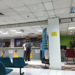 Photo taken at Pejabat Tanah & Galian, Wilayah Persekutuan by Mohd. Sabri Z. on 3/11/2015