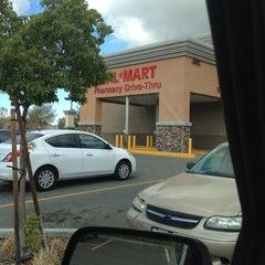 Photo taken at Walmart Supercenter by Anita Ann on 11/10/2012