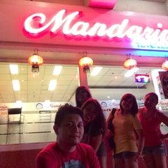 Photo taken at Mandarin Tea Garden by Katherine d. on 6/5/2014