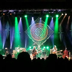 Photo taken at Sherman Theater by Jon G. on 11/29/2014