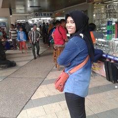 Photo taken at Pusat Grosir Senen Jaya by Fardhi H. on 7/13/2014