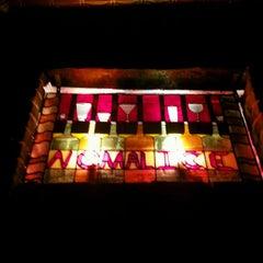 Photo taken at No Malice Palace by Gurjeet S. on 12/9/2012