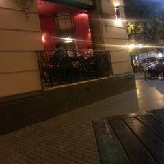 Photo taken at El Club de la Milanesa by Polo L. on 10/29/2014