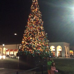 Photo taken at The Shops at Atlas Park by Jim C. on 11/23/2014