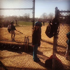 Photo taken at Peck Park by Jim C. on 4/12/2014