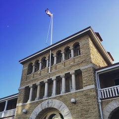 Photo taken at The Perth Mint by Robert C. on 6/11/2015