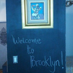Photo taken at Brooklyn, NY by Dina L. on 6/22/2013