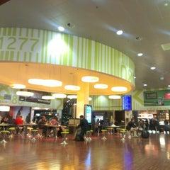 """Photo taken at Aeroporto di Orio al Serio """"Il Caravaggio"""" (BGY) by desigo ✔. on 11/8/2012"""