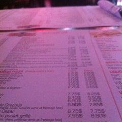 Photo taken at PJs Pub by AFBran on 10/21/2012