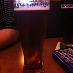 Photo taken at Buffalo Wild Wings by Carrie C. on 10/19/2012