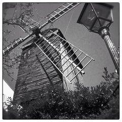 Photo taken at Le Moulin de la Galette by Didier L. on 6/15/2013