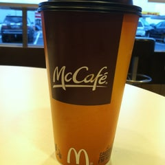 Photo taken at McDonald's by Mike on 10/19/2012