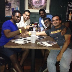 Photo taken at Mother's Pub & Grill by Siddharth Y. on 9/6/2015