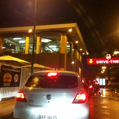 Photo taken at McDonald's by Guilherme P. on 1/3/2013