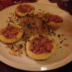 Photo taken at Amos Restaurant by Balázs H. on 11/6/2015