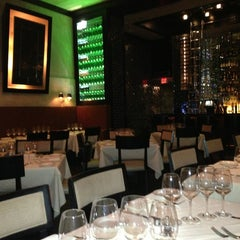 Photo taken at Quattro Gastronomia Italiana by Brad F. on 2/6/2013