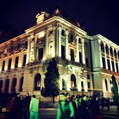 Photo taken at Centrul Istoric (Historical City Centre) by Richard O. on 4/11/2013