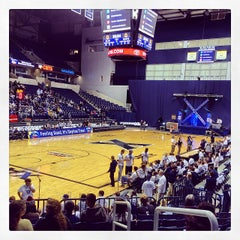 Photo taken at Cintas Center by Kerry D. on 10/25/2013