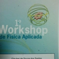 Photo taken at Instituto Federal do Espírito Santo (IFES) by Glauber d. on 12/6/2013
