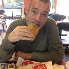 Photo taken at Jack in the Box by Jon D. on 9/21/2014