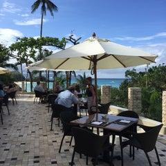 Photo taken at Vintana, Shangri-La's Boracay Resort & Spa by shifo on 2/28/2016