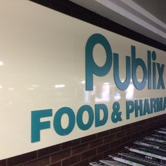 Photo taken at Publix by Andrew M. on 4/13/2014