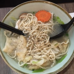 Photo taken at Soup Broth Asia by J K. on 5/19/2015