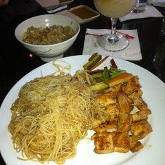 Photo taken at Sakura Japanese Restaurant by Mary Rose J. on 8/1/2013