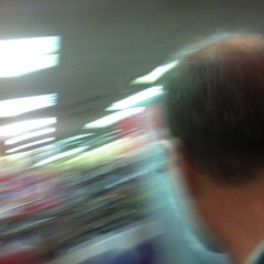 Photo taken at Boscov's by Mark M. on 12/18/2012