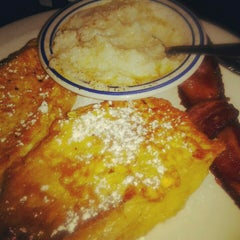 Photo taken at Fowler Street Grill by Queen U. on 12/21/2012