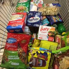 Photo taken at Walmart by Ezequiel A. on 5/27/2015