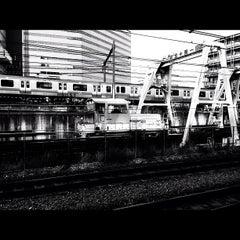 Photo taken at 西武新宿駅 (Seibu-Shinjuku Sta.) (SS01) by hapi3 a. on 10/15/2012