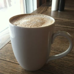 Photo taken at College Hill Coffee by Undrell M. on 11/24/2012
