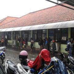 Photo taken at Samsat Bandung Barat by Ari N. on 3/27/2013