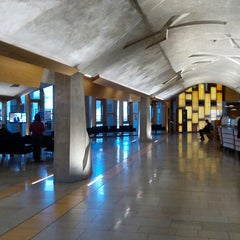 Photo taken at Scottish Parliament by Nuutti H. on 6/2/2015