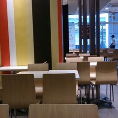 Photo taken at McDonald's by rio on 7/30/2014