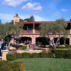 Photo taken at Regale Winery & Vineyards by JC on 2/23/2013