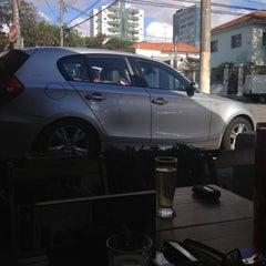 Photo taken at Bar do Pinu by Julio A. on 11/16/2012