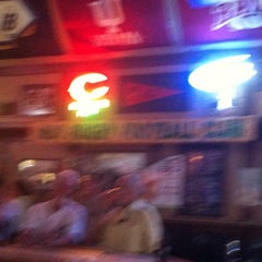 Photo taken at Connor's Pub by Kate C. on 5/8/2014