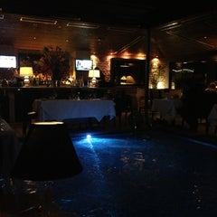 Photo taken at Dominick's Steakhouse by kellie p. on 2/2/2013
