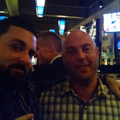 Photo taken at Max's Oyster Bar by Chris R. on 12/28/2014
