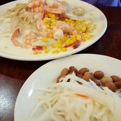 Photo taken at China Magic Noodle House by Jordan J. on 8/27/2015