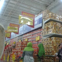 Photo taken at hypermart by asia r. on 6/21/2014