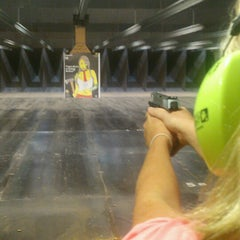 Photo taken at Hoover Tactical Firearms by Eric P. on 7/30/2014