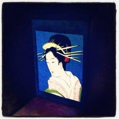 Photo taken at Osaka Japanese Restaurant by Kurt M. on 12/13/2012
