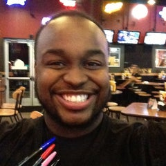 Photo taken at Buffalo Wild Wings by Nate P. on 3/27/2013