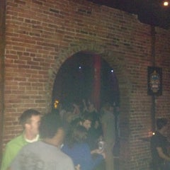 Photo taken at Whiskey Bar by Brent S. on 12/9/2012