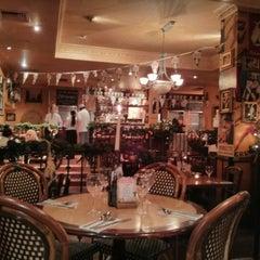 Photo taken at Bella Italia by Benjamin S. on 12/30/2012