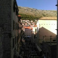 Photo taken at Stari Grad (Old Town) by Sasha G. on 8/20/2015